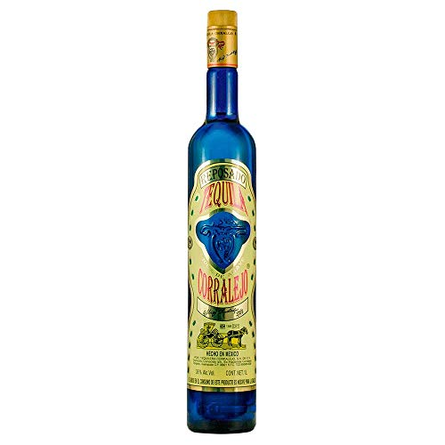 Corralejo Reposado, 700 ml