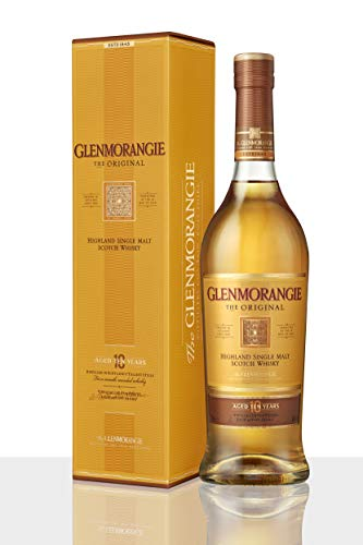 Glenmorangie 10 Years Old Whisky 70 cl