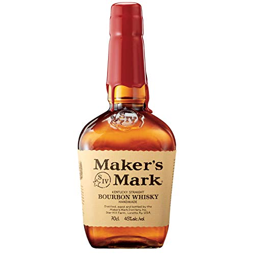 Maker'S Mark Kentucky Bourbon Whisky, 45%, 700 ml