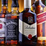 ofertas en whiskies