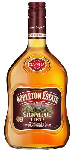 ron jamaicano appleton estate